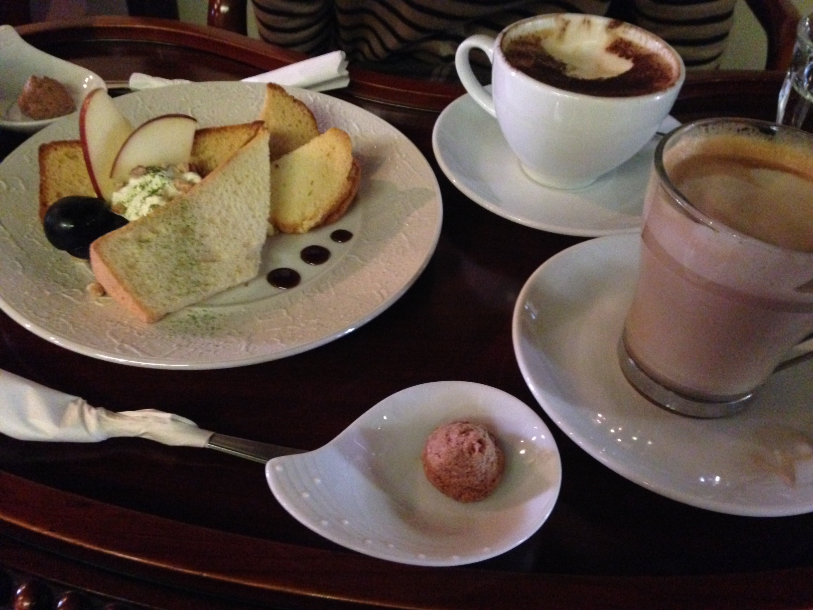 CAFE DROME
