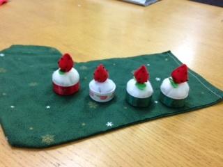 手作り6 クリスマス