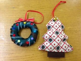 手作り7 クリスマス