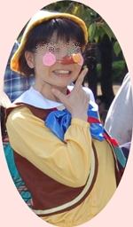 ピノキオ(例会用)