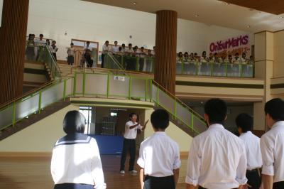 合唱練習3