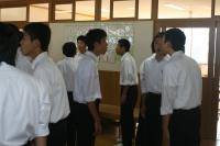 全校合唱練習2