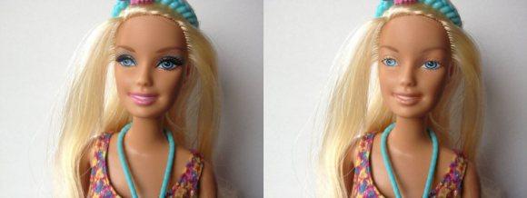 バービー人形22