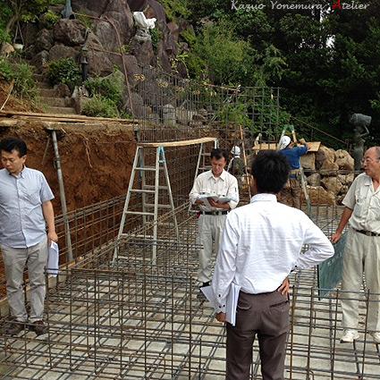 函南の崖地の家0717-02
