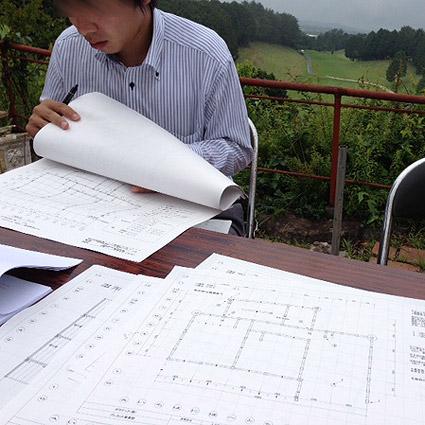 崖地の家「函南の家」打合せ02.JPG