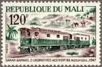 ダカール・バマコ鉄道