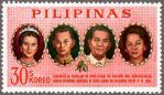 フィリピン・タイ国王訪問記念