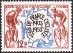ツール・ド・フランス(1953)