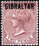 ジブラルタル(1886)
