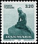 デンマーク・人魚姫