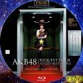 AKB48リクエストアワー2013(BD・3)