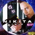 ニキータ シーズン3 vol.6