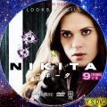 ニキータ シーズン3 vol.9