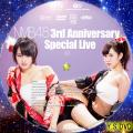nmb48 3rd anniversary special live dvd2