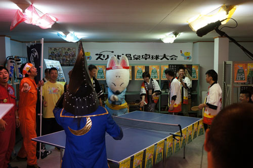 黒川VS湯田2