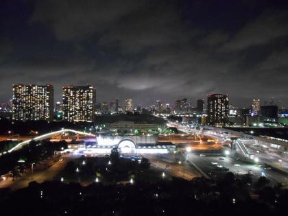 130804_客室からの夜景