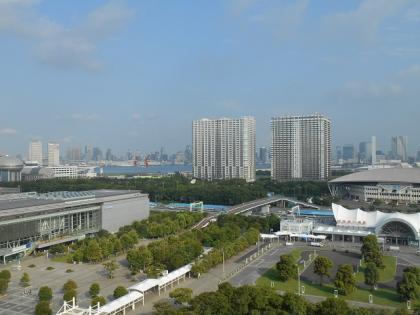130805_客室からの眺望(朝)