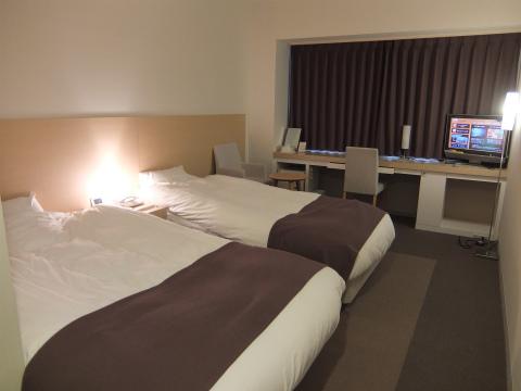 ホテルアルピナ2