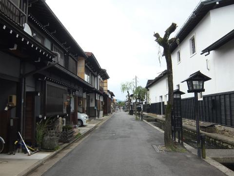 飛騨古川2