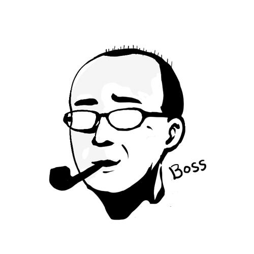 小渕BOSS