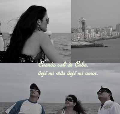 Sali de Cuba完成