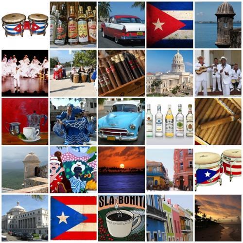 プエルト+キューバ