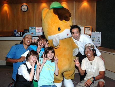 僕と依田さんの家族と
