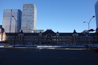 [2014-01-10(01)] 東京駅s
