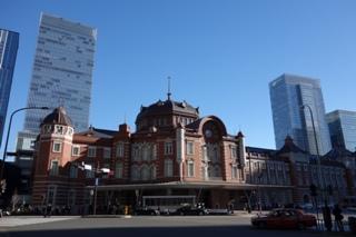 [2014-01-10(03)] 東京駅s