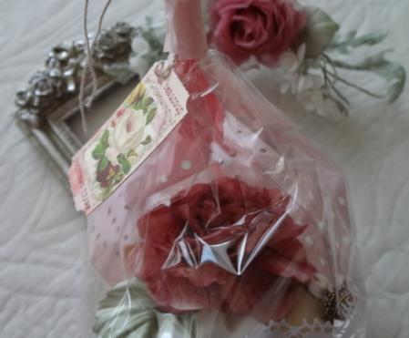 2013.4.15yuuさんの薔薇1