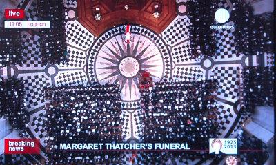 Margaほうつつret Thatcher 00