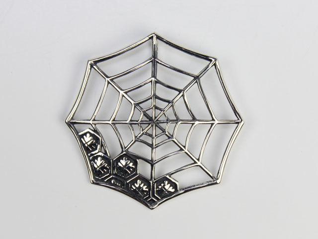 蜘蛛の巣02