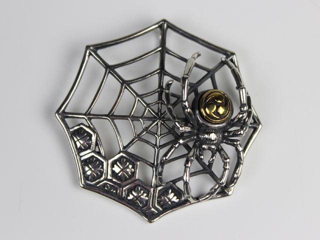 蜘蛛の巣01