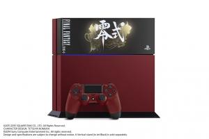 PS4 零式モデル