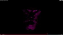 Mmのレンダリングバグ映像