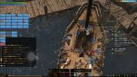 ガレオン大砲