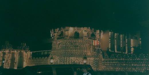 スリランカ佛歯寺