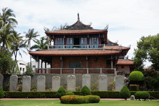 台湾5日間の旅