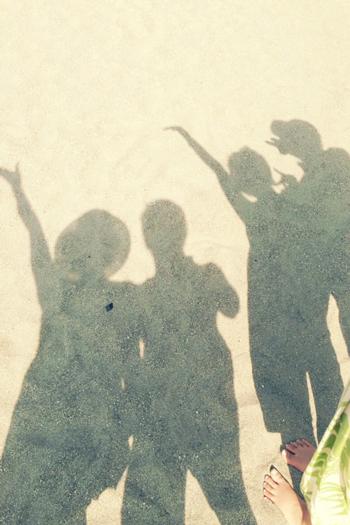 __-(3)家族の夏休み