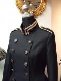 軍服風OPJK[6297・M6297]