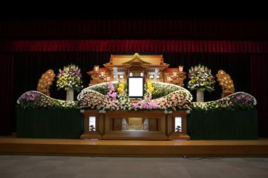 花祭壇8680