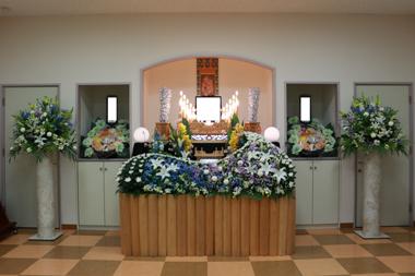花祭壇9201