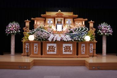 花祭壇9436