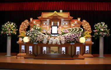花祭壇9349