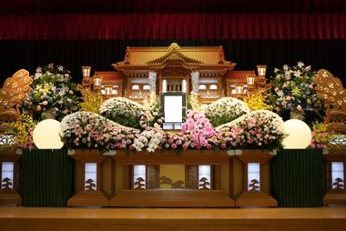 花祭壇9582