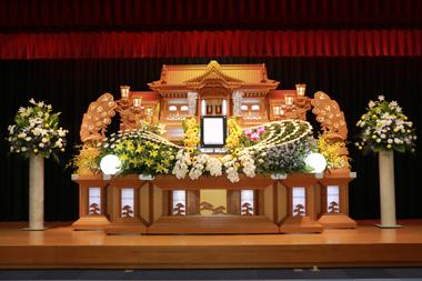 花祭壇9853