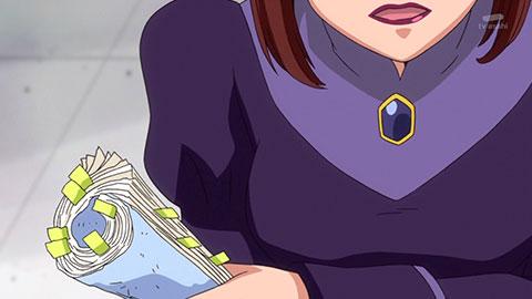 【ドキドキ!プリキュア】第15話「大いそがし!真琴のアイドルな日々!」
