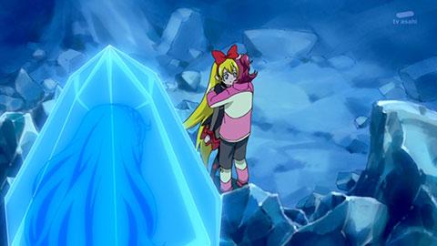 【ドキドキ!プリキュア】第20話「クリスタルの導き!王女様のもとへ!」