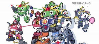 PSP スーパーロボット大戦OE OperationExtend ゴッドケロンも参戦!DL配信専用1章構成で発売