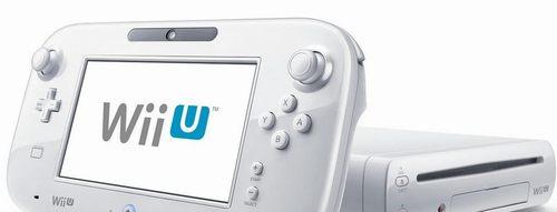 Wii U プレミアムセット新色『Shiro 白』が追加 7月13日発売!もしやピクミン3同梱版もあるか?
